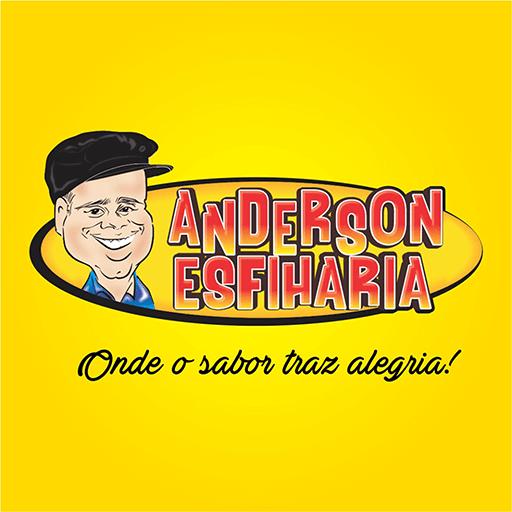 Anderson Esfiharia