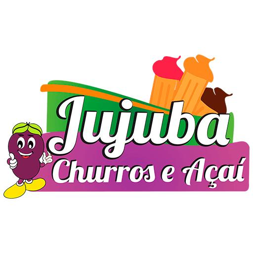Jujuba Churros e Açaí
