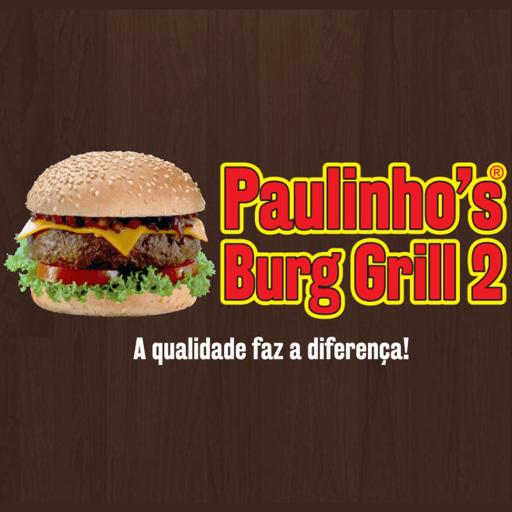 Paulinho's Burg Grill 2