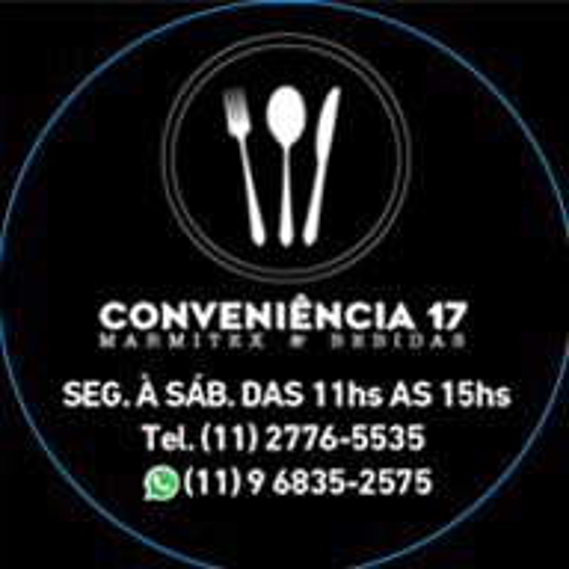 Conveniência & Pizza 17