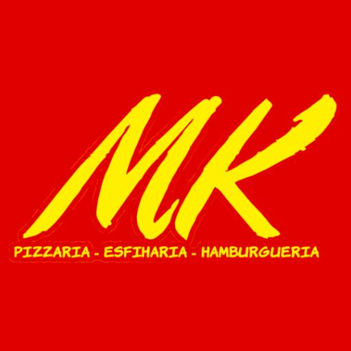 MK Pizzaria e Esfiharia