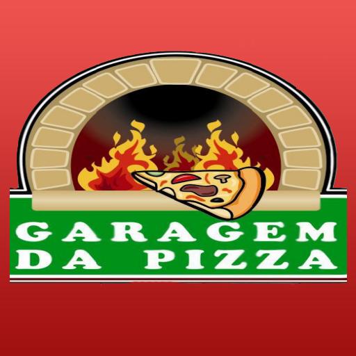 Garagem da Pizza