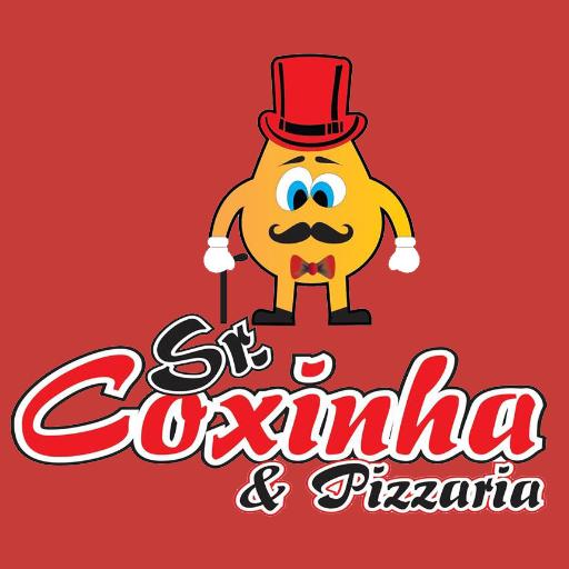 Sr. Coxinha